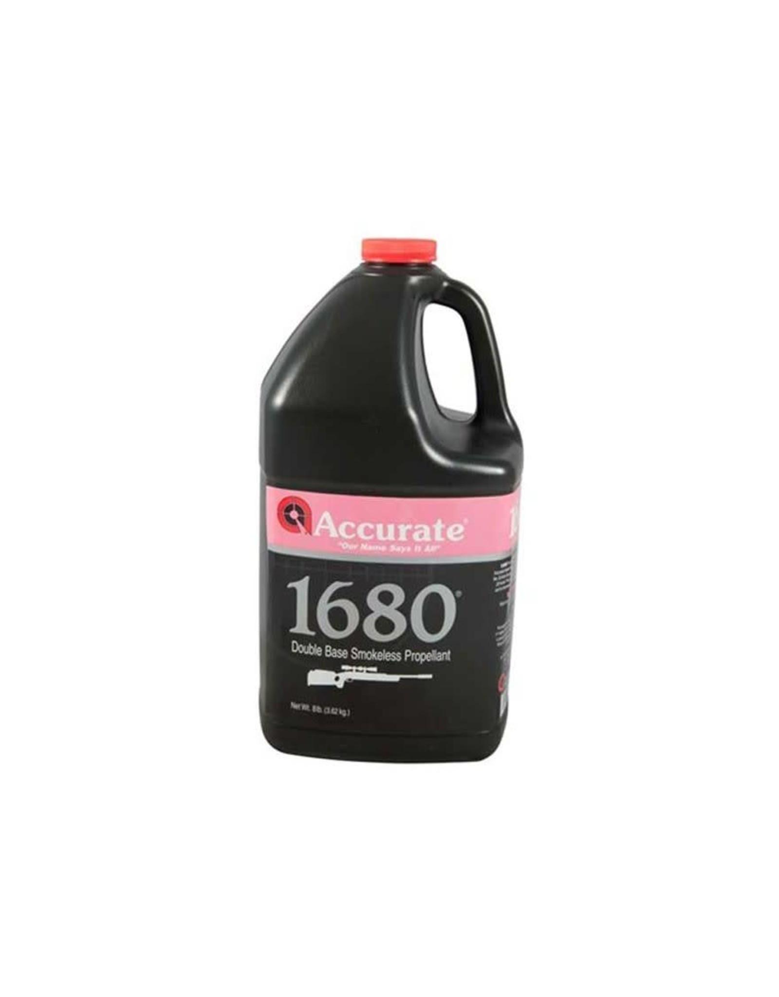Accurate Accurate 1680 -  8 pound