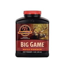 Ramshot Ramshot Big Game -  1 pound