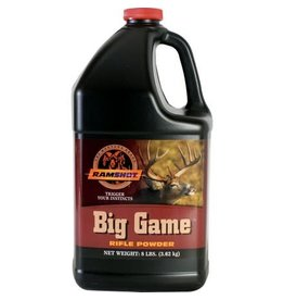 Ramshot Ramshot Big Game -  8 pound