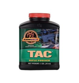 Ramshot Ramshot TAC -  1 pound