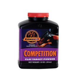 Ramshot Ramshot Competition -  12 ounce