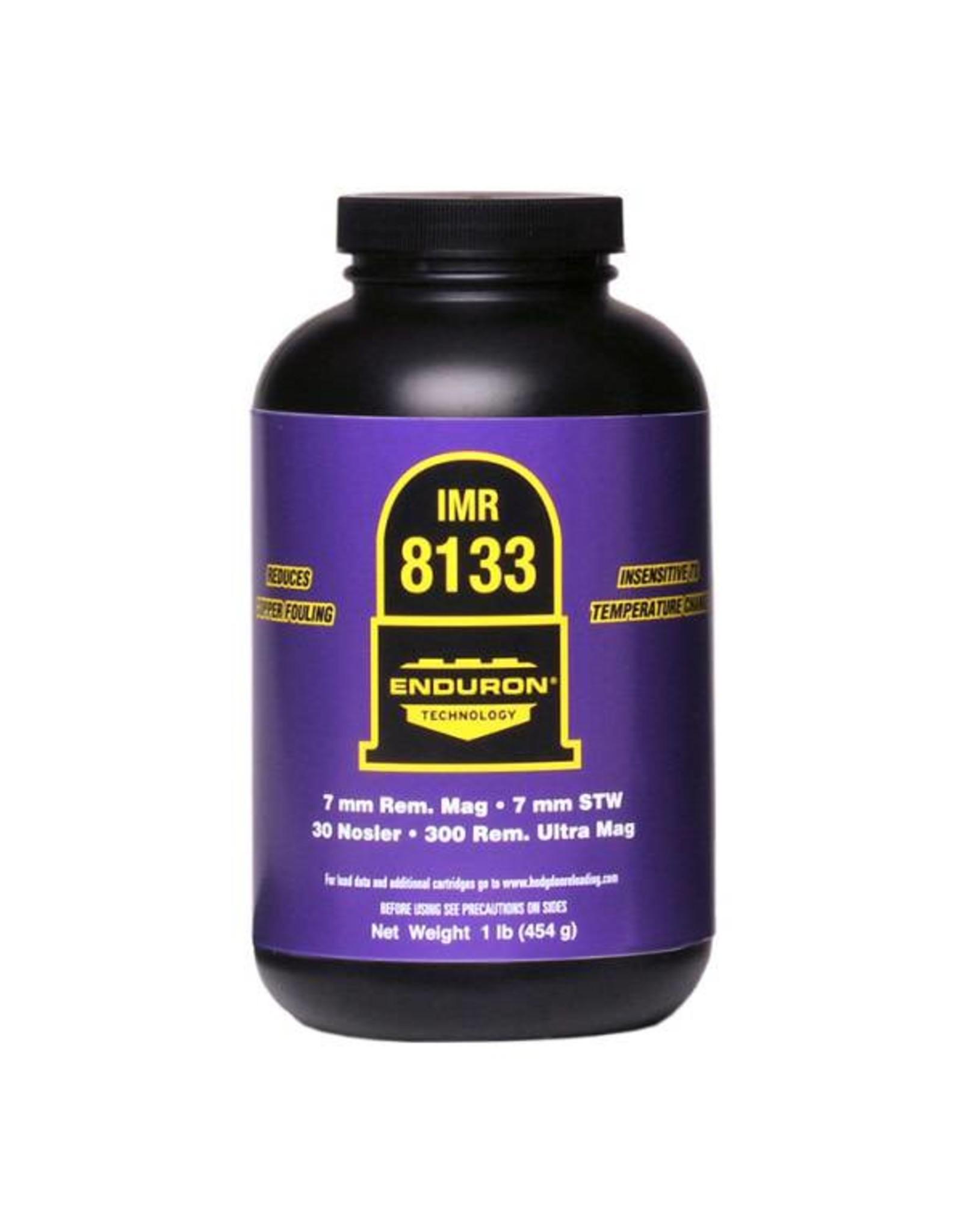 IMR IMR 8133 -  1 pound