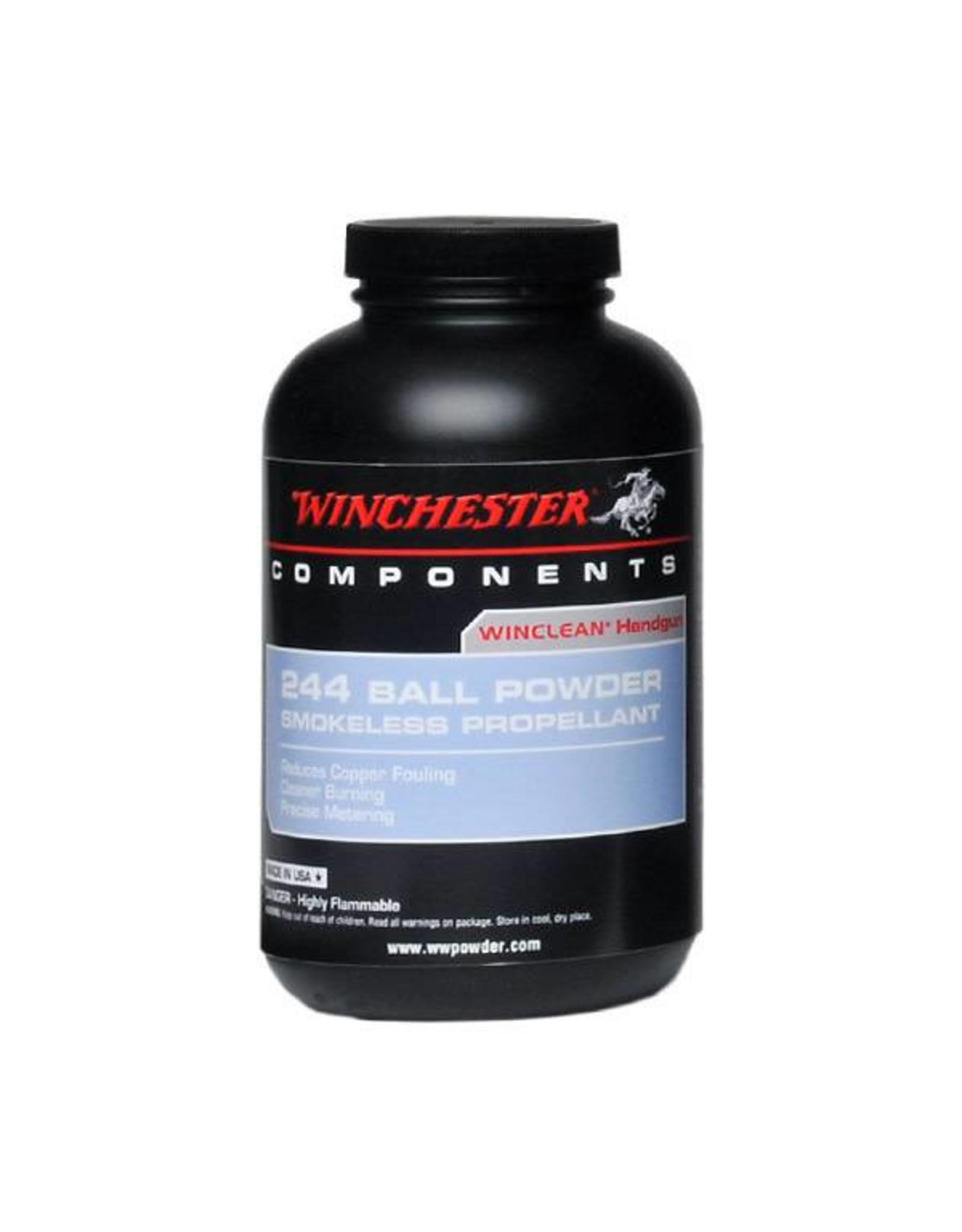 Winchester Winchester 244 -  1 pound