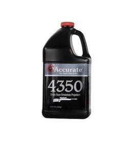 Accurate Accurate 4350 -  8 pound