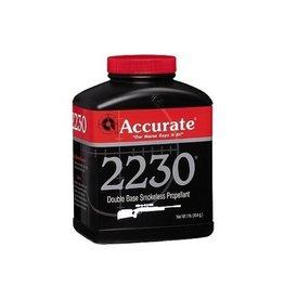 Accurate Accurate 2230 -  1 pound