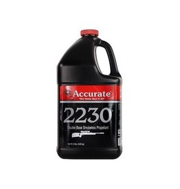 Accurate Accurate 2230 -  8 pound