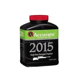 Accurate Accurate 2015 -  1 pound