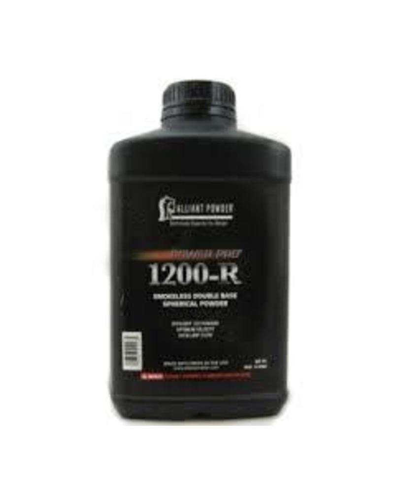 Alliant Alliant PowerPro 1200-R -  8 pound