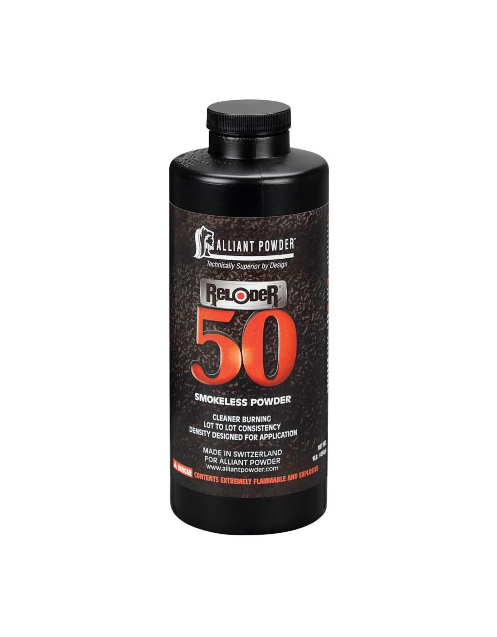 Alliant Alliant Reloder 50 -  1 pound