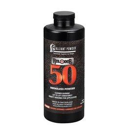 Alliant Alliant Reloader 50 -  1 pound