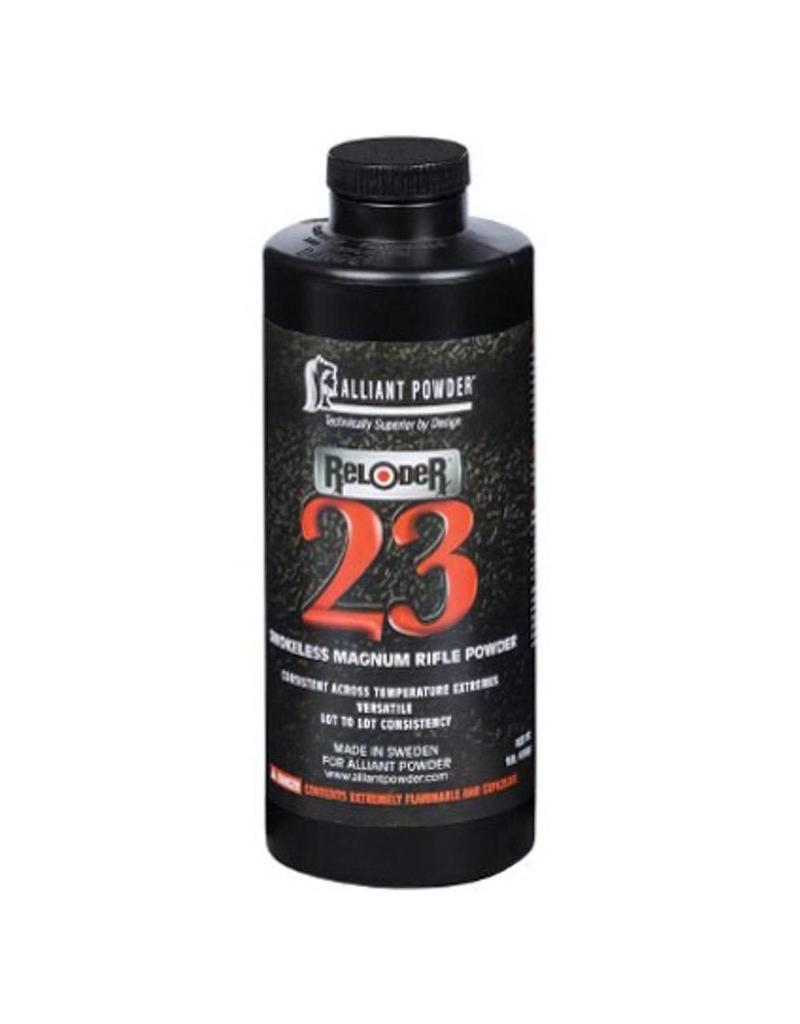 Alliant Alliant Reloder 23 -  1 pound