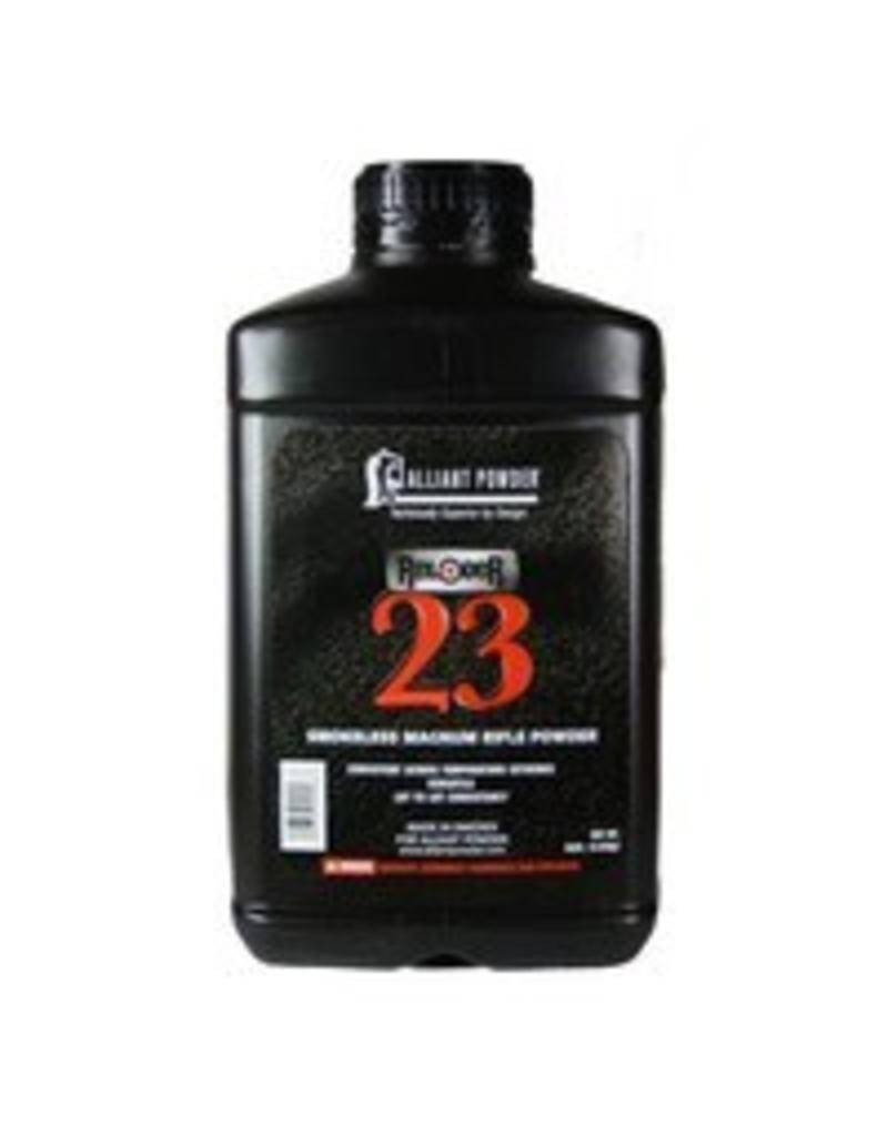 Alliant Alliant Reloader 23 -  8 pound
