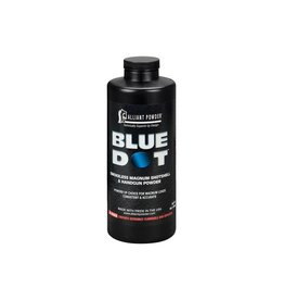 Alliant Alliant Blue Dot -  1 pound