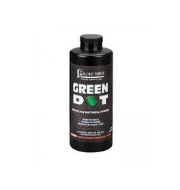 Alliant Alliant Green Dot -  1 pound