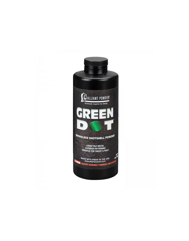 Alliant Alliant Green Dot -  1 pound