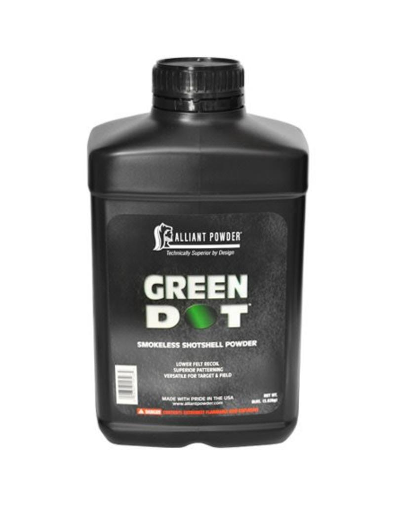 Alliant Alliant Green Dot -  8 pound