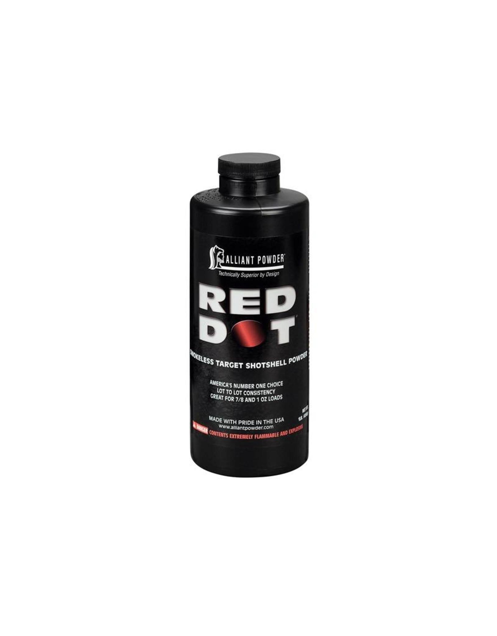 Alliant Alliant Red Dot -  1 pound
