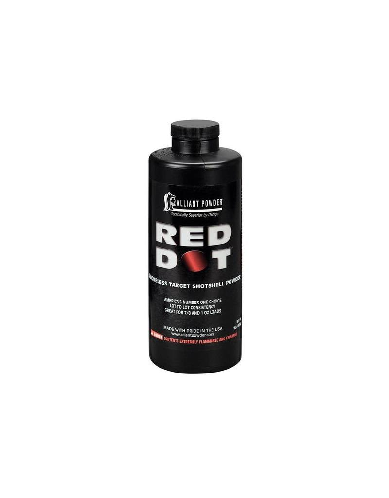 Alliant Alliant Red Dot -  1 pound