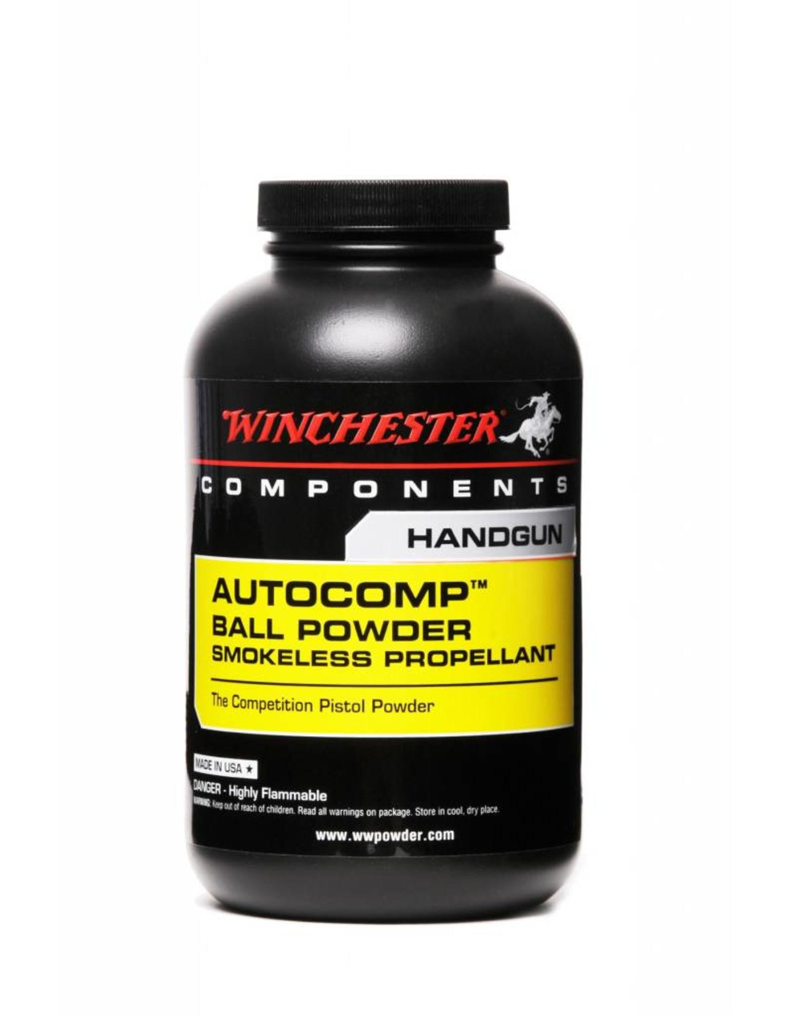 Winchester Winchester AutoComp -  1 pound