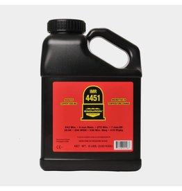 IMR IMR 4451 -  8 pound