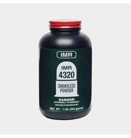 IMR IMR 4320 -  1 pound