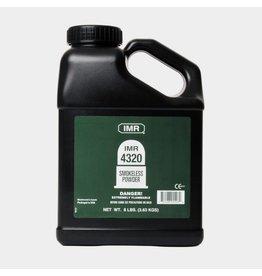 IMR IMR 4320 -  8 pound
