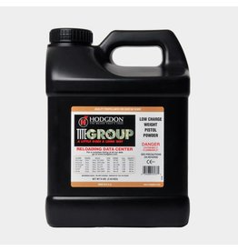 Hodgdon Hodgdon Titegroup -  8 pound