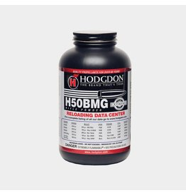 Hodgdon Hodgdon H50BMG - 1 pound