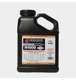 Hodgdon Hodgdon H1000 - 8 pound