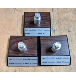Dillon Precision Used Dillon 550 Toolhead Stand (wooden style)
