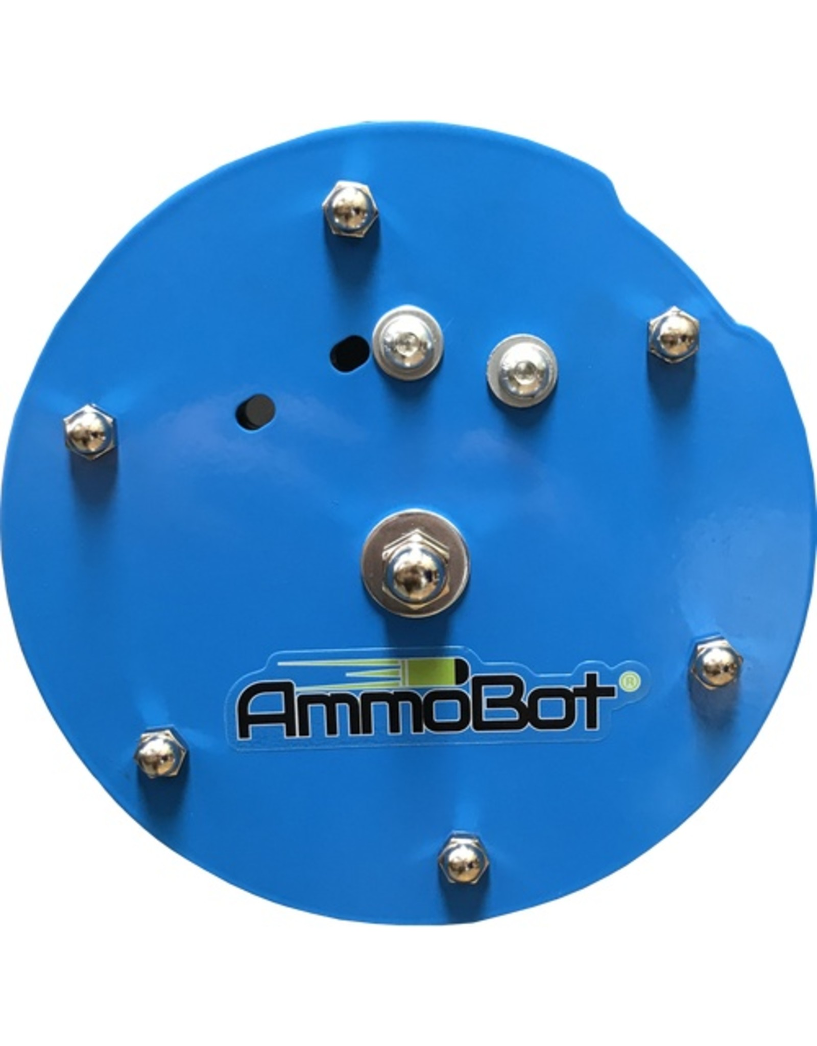 AmmoBot AmmoBot Auto Drive Conversion - 1050 to CP/RL