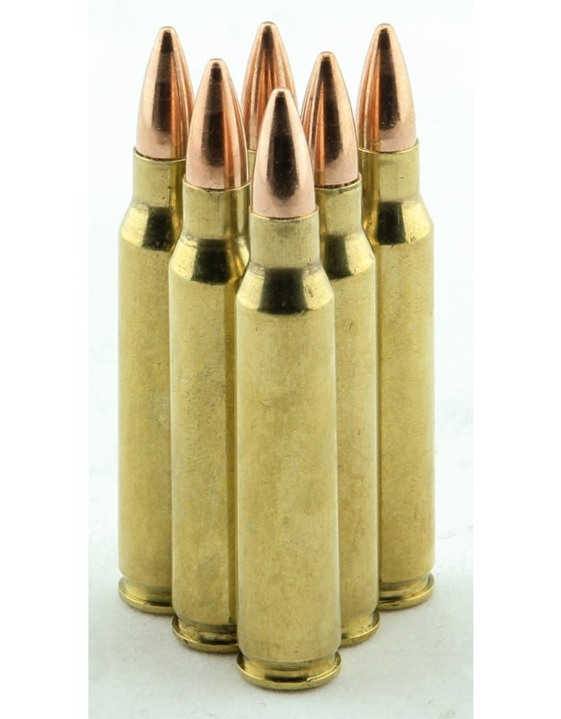 Bobcat Armament 5.56 NATO -  62gr FMJ 50 count