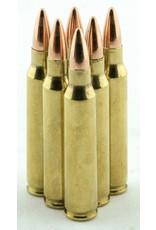 Bobcat Armament 5.56 NATO -  62gr FMJ Bulk Packs
