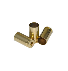 Bobcat Armament 40 S&W Brass 100 count - Processed