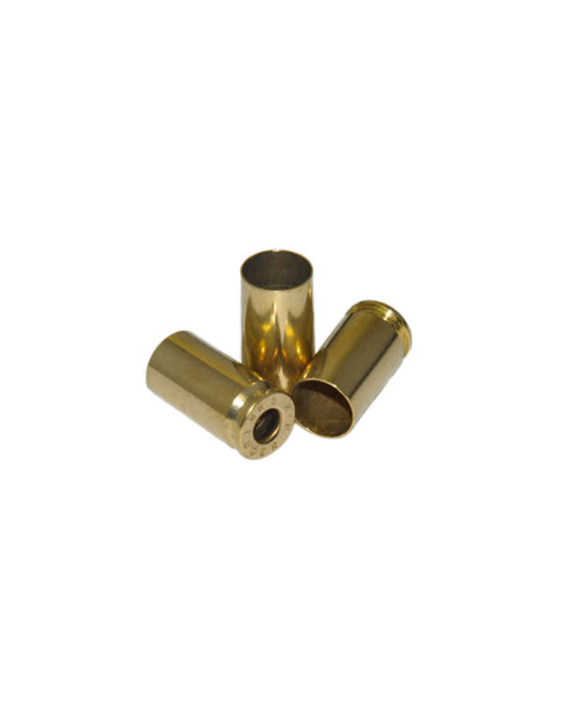 Bobcat Armament 9mm Brass 100 count - Processed
