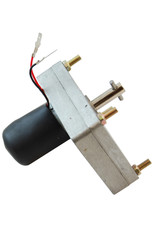 Double Alpha Acadamy Mr Bulletfeeder - DC motor