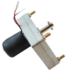 Double Alpha Acadamy Mr Bulletfeeder - DC motor