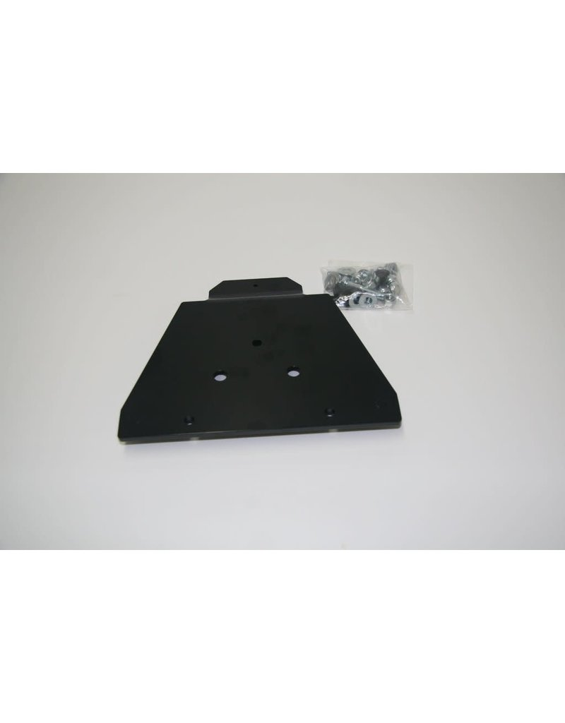 Inline Fabrication Inline Ultramount Quick Change Top Plates -