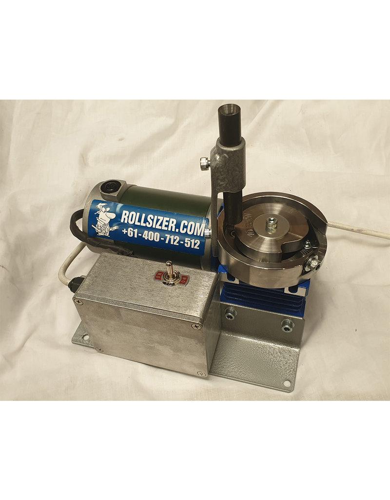 Rollsizer Rollsizer - Compact Electric DC Unit -