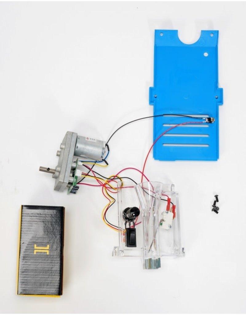 Dillon Precision Dillon Casefeeder Variable Speed Upgrade Kit