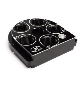 Used Jofer 650 Toolhead - Black