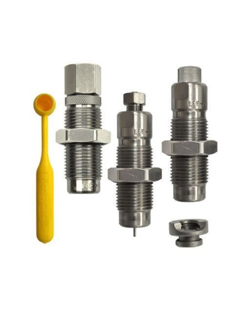 Lee Used Lee 3-Die Set - 22-250