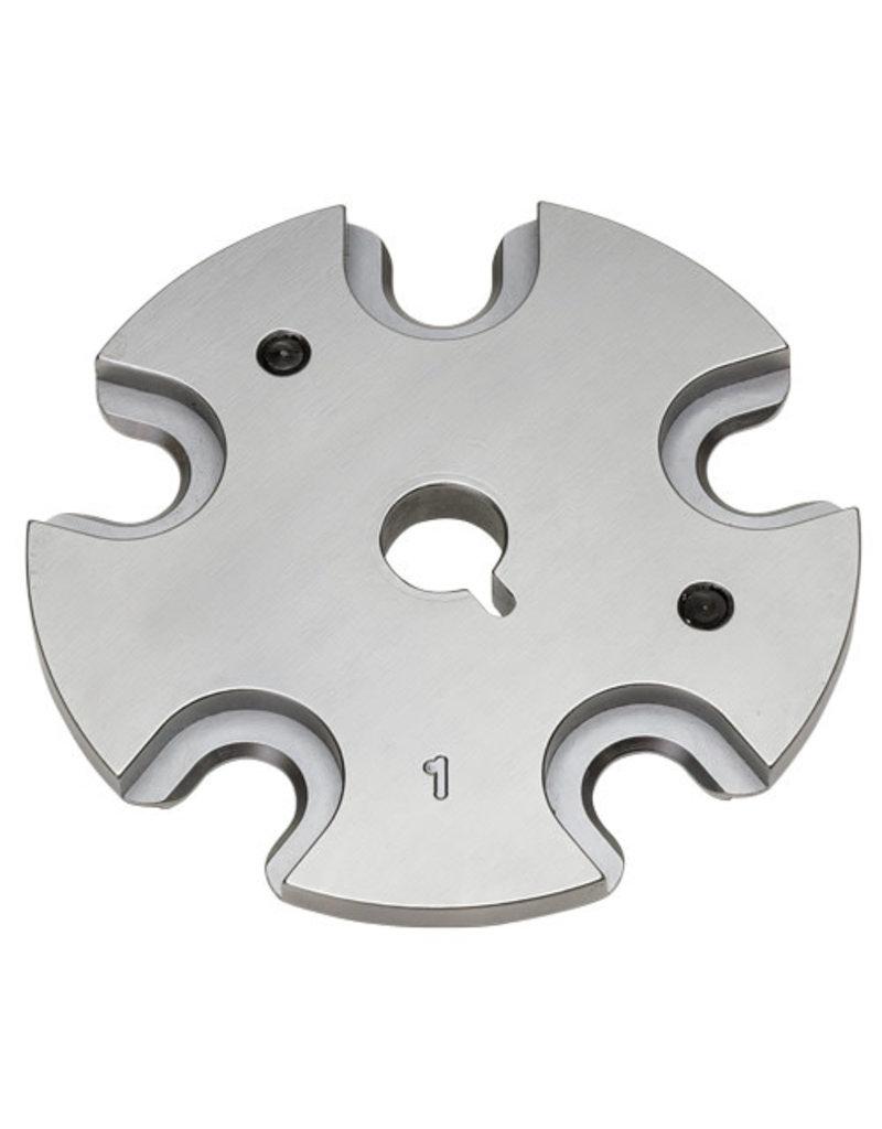 Hornady Used Hornady Lock-N-Load Shellplate - #8