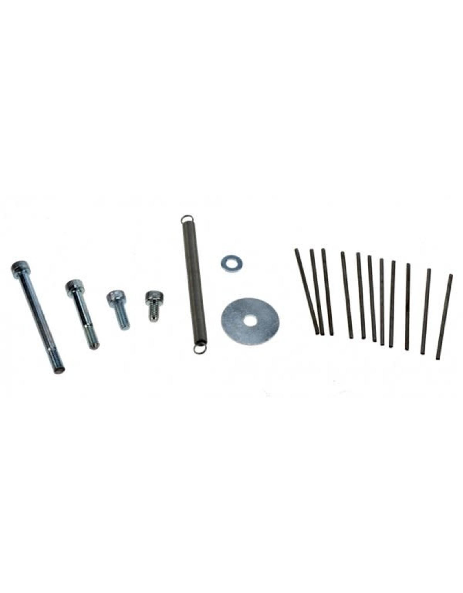Rollsizer Rollsizer - Spare Parts Kit (Commercial)
