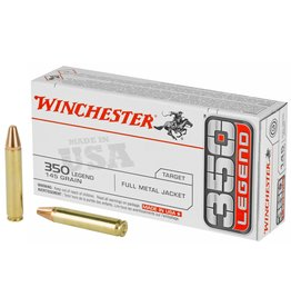 Winchester Winchester - 350 Legend - 145gr FMJ - 20ct