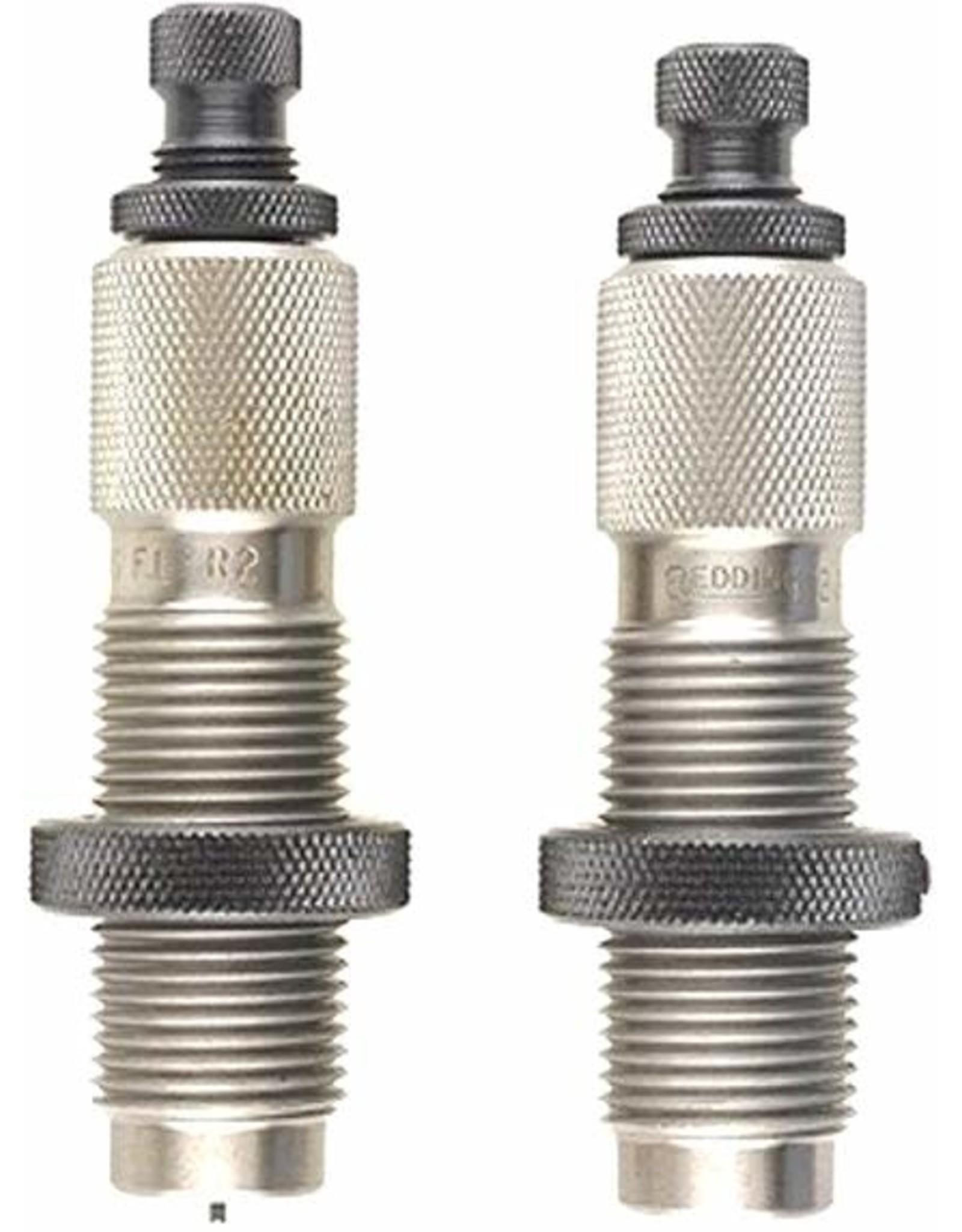 Redding Used Redding 2-Die Set - 7mm TCU