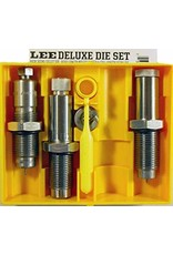 Lee Used Lee Deluxe 3-Die Set - 243 Win (no holder)