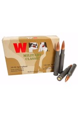Wolf Wolf - 30-06 - 145gr FMJ Military Classic - 20ct