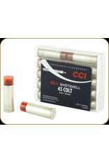 CCI CCI - 45 Colt Shotshell - #4 - 10rd