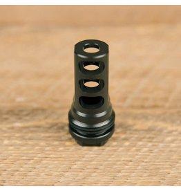 SilencerCo SilencerCo - ASR Muzzle Brake - 5/8-24 (30cal)